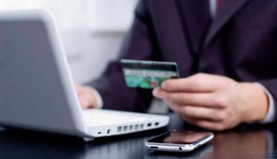 I pagamenti digitali crescono più velocemente del PIL in tutto il mondo