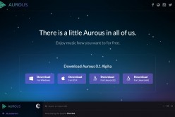 Aurous: l'anti Spotify che preoccupa le major