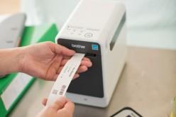 E' di Brother la migliore tecnologia di stampa termica che aumenta la sicurezza dei pazienti