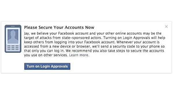 facebook spionaggio privacy