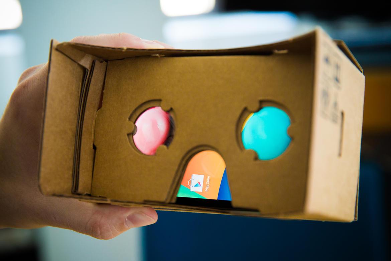 Google realtà virtuale omnitone