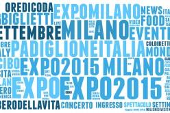 Expo 2015: sui social esplode il buzz a settembre (+34%)
