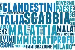 Migranti: sui social sono percepiti come un rischio per la salute