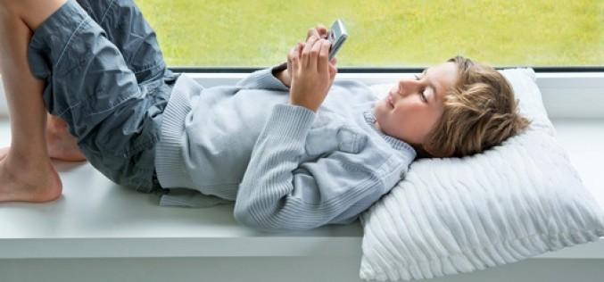 L'ultimo report di Kaspersky Lab dedicato al Parental Control svela le abitudini e i gusti dei più piccoli
