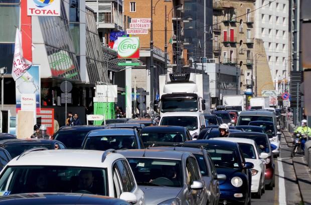 Inquinamento acustico, Napoli la terza città più rumorosa al mondo