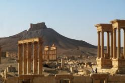 La stampa 3D riporta in vita i monumenti distrutti dall'Isis