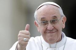 Le reazioni su Twitter alla visita americana di Papa Francesco