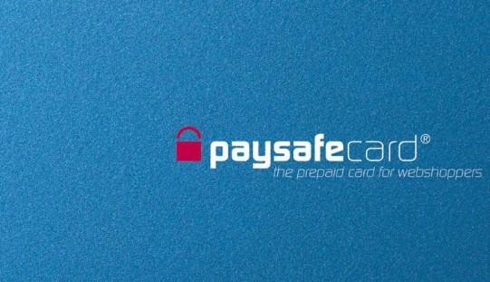Pagare i giochi per Playstation con paysafecard