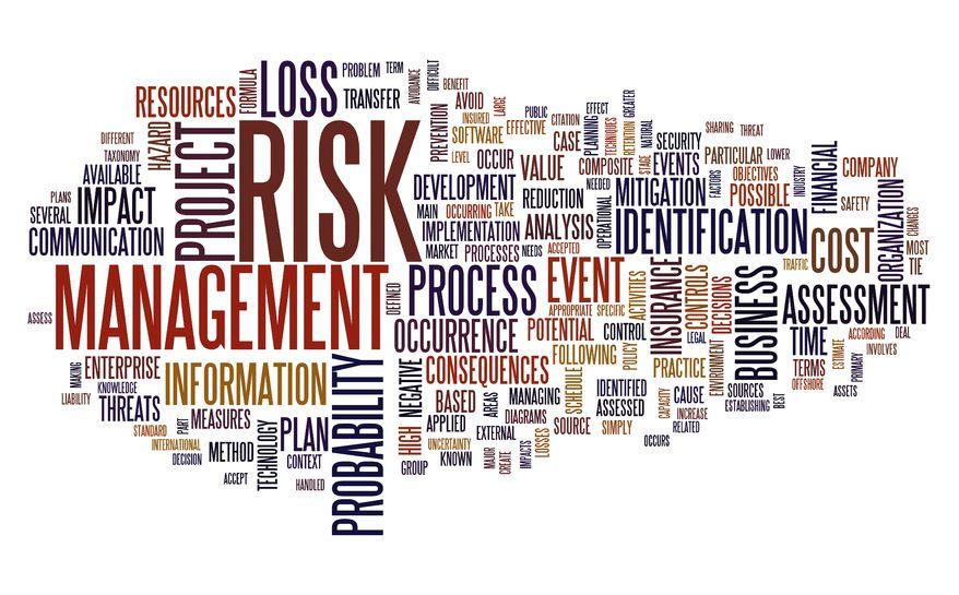 Il risk management è la chiave per la resilienza per il 2021 e per il futuro