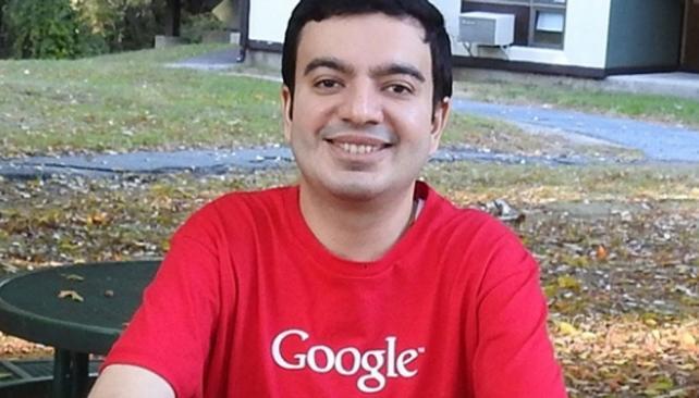 sanmay ved google.com dominio