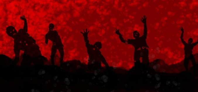 Pericolo zombie