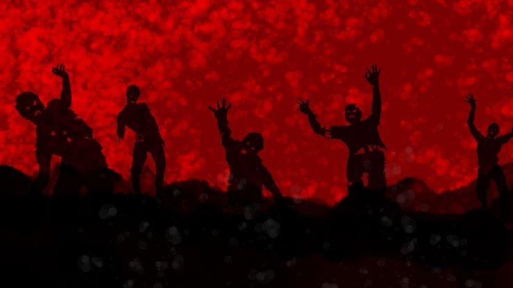 venture capital-zombie