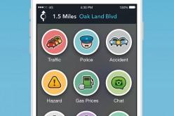 Waze rilascia la versione 4.0