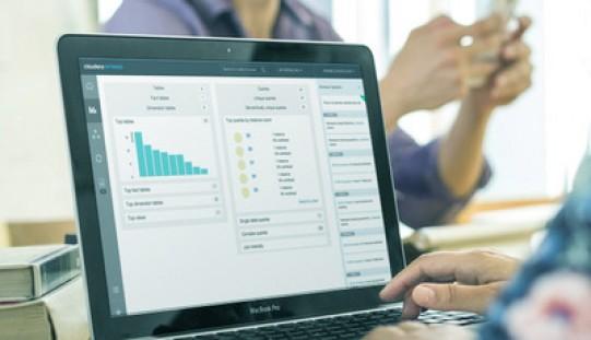 Cloudera Navigator Optimizer offre ottimizzazione attiva dei dati per i carichi di lavoro Hadoop
