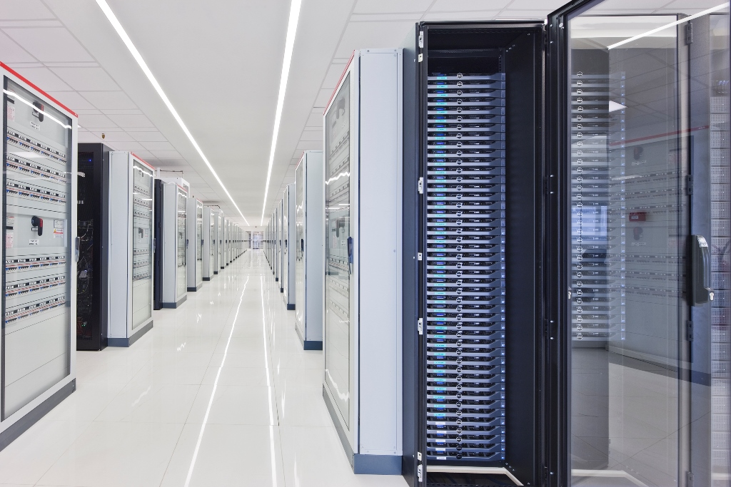 Il futuro del data center non è ancora una commodity