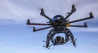 Droni: oltre 1.200 velivoli volano regolarmente in Italia