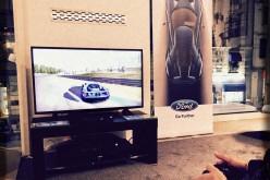 Ford a Casa Microsoft con una 'gaming session' di Forza Motorsport 6
