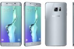 Samsung Galaxy S6 edge+ arriva in Italia nella versione Titanium Silver