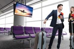 Panasonic lancia nuovi display professionali ideali per il digital signage h24