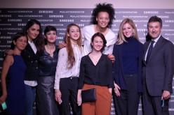 Samsung #galaxygeneration: i giovani talenti per l'Italia del futuro