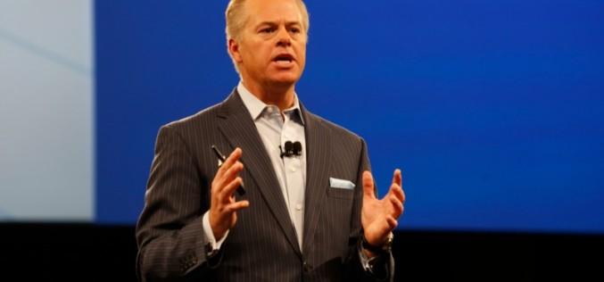 CA World: Mike Gregoire pone l'accento sull'intersezione tra innovazione e capacità esecutiva