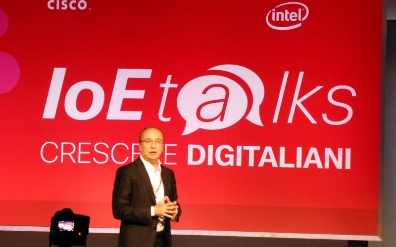 IOE Talks