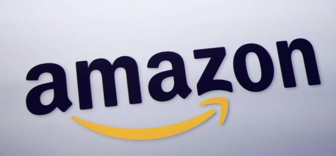 Amazon pensa di diventare una banca
