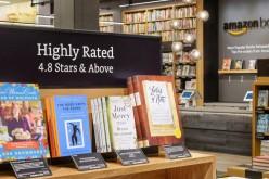 Amazon Books, anche Jeff Bezos ha il suo negozio fisico