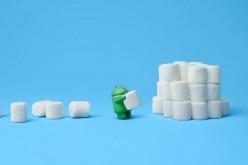 Marshmallow 6 è sullo 0,3% dei dispositivi Android