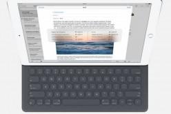 Apple iPad Pro arriva in Italia: i prezzi ufficiali