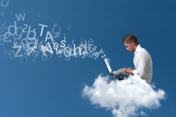 When the cloud gets tough, the clouds get going!