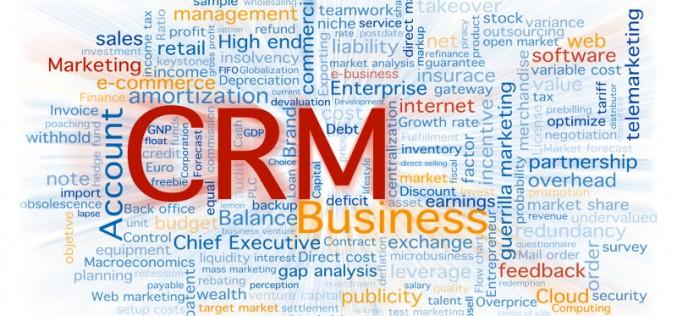 Nuovi paradigmi del CRM evoluto