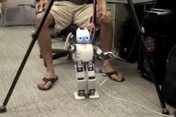 Il robot che impara come un bambino