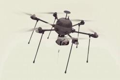 Arriva il drone che non atterra mai