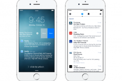 Facebook lancia Notify, guanto di sfida a Twitter e Apple