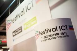 festival ICT 2015: un nuovo successo per l'evento che esce dagli schemi