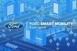 Ford all'H2R di Rimini – EcoMondo 2015 con la nuova Mondeo Hybrid