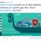 A Ford Italia il premio #PoweredByTweets per la campagna social di San Valentino