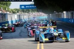 Roborace, la F1 delle automobili senza pilota