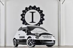 La Fiat 500 passa al lato oscuro della Forza