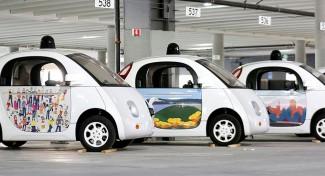 La Google Car diventa amica dei ciclisti