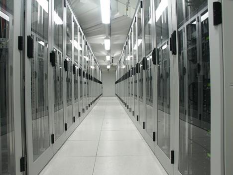 Fastweb apre un nuovo Data Center a Roma