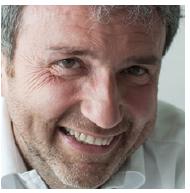 Luca Foglino amministratore delegato