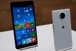 Lumia 950 e 950 XL disponibili in Italia gli smartphone di Microsoft