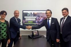 Macnil Gruppo Zucchetti sceglie The Box Company per il business del digital mobile marketing