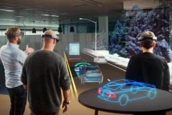 Microsoft e Volvo creano lo showroom virtuale
