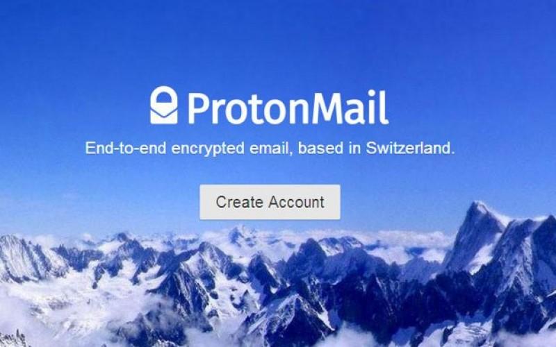 ProtonMail: la posta sicura colpita da un DDoS