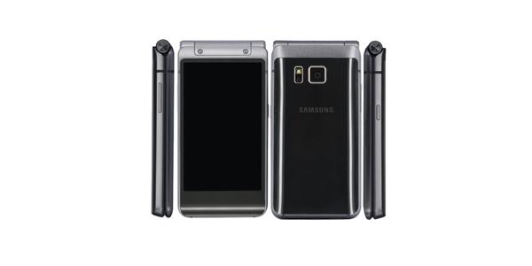Samsung SM-W2016 o galaxy golden 3