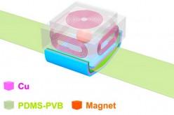 Smartwatch: in arrivo le batterie auto-ricaricabili