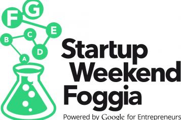 Arriva a Foggia Startup Weekend